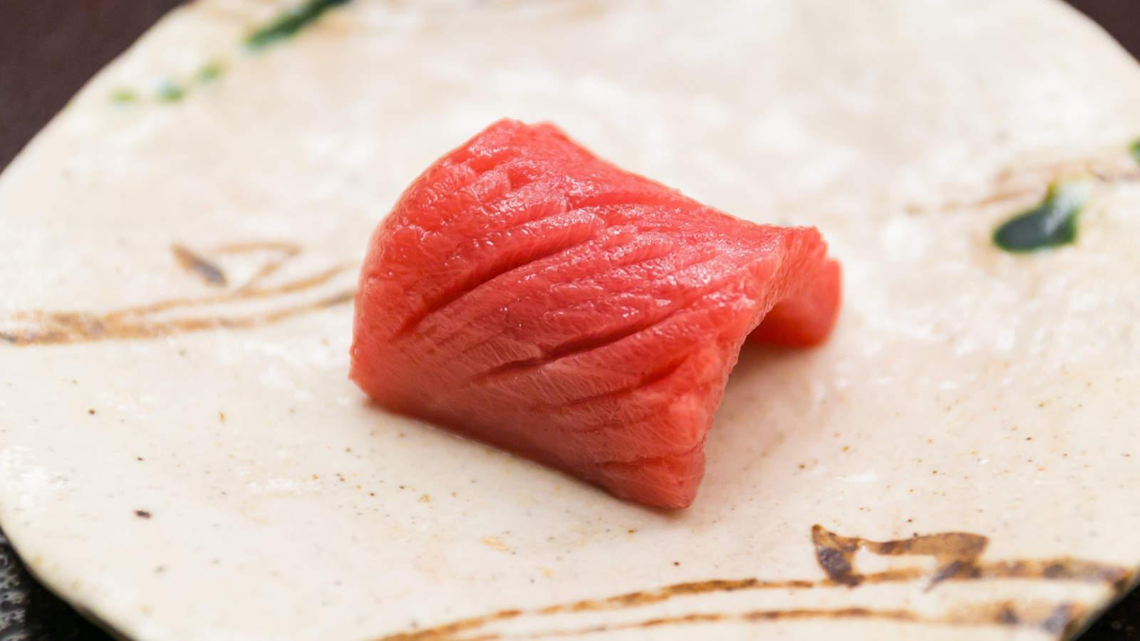 Buy Fish for Sushi