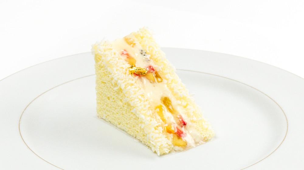Fruit Sando Cake