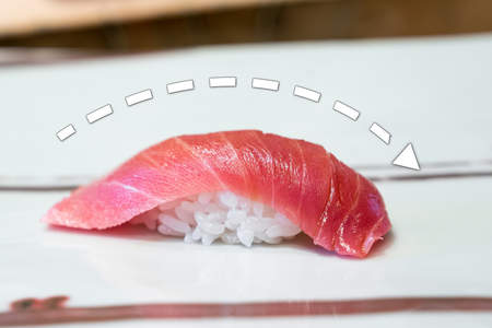 What Makes the Best Nigiri Sushi